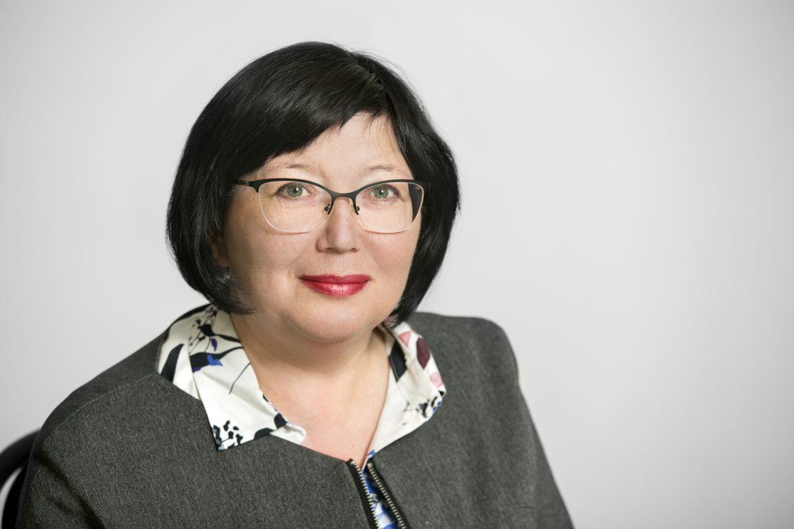 Надежда Николаева вошла в Топ-50 наиболее  авторитетных и влиятельных экспертов в сфере экологии